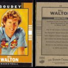 BILL WALTON (2) 2014 Upper Deck Goodwin Champs #11.