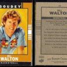BILL WALTON (2) 2014 Goodwin Champs #11.