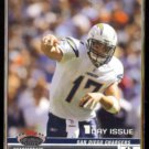 PHILIP RIVERS 2008 SC 1st Day Issue #37.  CHARGERS
