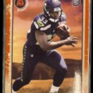 CHRISTINE MICHAEL 2013 Topps Turkey Red Rookie #31.  SEAHAWKS