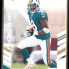 TED GINN 2007 Score Rookie #385.  DOLPHINS