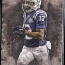 T.Y. HILTON 2014 Topps Inception #29.  COLTS - Thick Stock