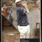 FRED COUPLES 2003 UD SP Authentic #'d Insert 0176/1992.  Salute to Champions
