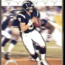 DREW BREES 2002 Pacific Adrenaline #235.  CHARGERS