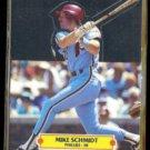 MIKE SCHMIDT 1987 Leaf Pop Up N#OB.  PHILLIES