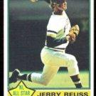 JERRY REUSS 1976 Topps #60.  PIRATES