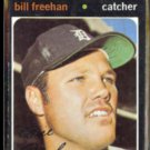 BILL FREEHAN 1971 Topps #575.  TIGERS