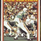 BOB GRIESE 1972 Topps Pro Action #132.  DOLPHINS
