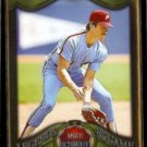 MIKE SCHMIDT 2009 Topps Legends of the Game Insert #LG-MS.  PHILLIES