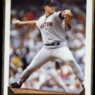 ROGER CLEMENS 1993 Topps Gold Insert #4.  RED SOX