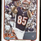TYLER EIFERT 2013 Topps Magic Rookie #18.  BENGALS