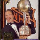 MARK MESSIER 1992 Ultra Award Winner Insert #1 of 10.  RANGERS
