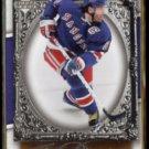 JAROMIR JAGR 2007 Upper Deck NHL's Best Insert #B10.  RANGERS