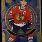 JONATHAN TOEWS 2013 Upper Deck Shining Stars Goaltender Insert #C2.  BLACKHAWKS
