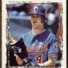 MARK GRUDZIELANEK 1996 Score Rookie #253.  EXPOS