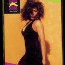 TINA TURNER 1990 Pro Set Music Stars #100.
