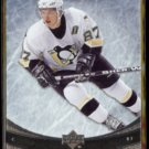 SIDNEY CROSBY 2006 Upper Deck Ovation #140. PENGUINS