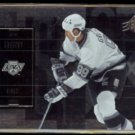 WAYNE GRETZKY 2009 Upper Deck SPX #99.  KINGS