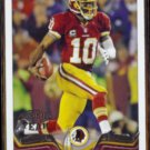 ROBERT GRIFFIN III 2013 Topps Rookie of the Year #338.  REDSKINS