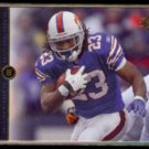 MARSHAWN LYNCH 2008 Upper Deck SP Rookie Edition #1.  BILLS