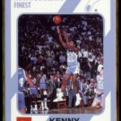KENNY SMITH 1989 Collegiate Collection #68.  TAR HEELS
