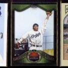 JACKIE ROBINSON (3) Card Retro Lot (2009, 2011 + 2012)  DODGERS