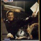 TOM FLORES 1990 Pro Set All Time Team #25.  RAIDERS