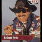RICHARD PETTY 1991 Pro Set #130.  WINSTON CUP