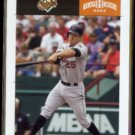 JAY GIBBONS 2004 Donruss Team Heroes #47.  ORIOLES