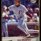 DALE MURPHY 1992 Ultra #249.  PHILLIES