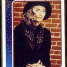 EMMYLOU HARRIS 1992 Sterling Country Gold #57.