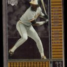 EDDIE MURRAY 2000 Upper Deck Legends #53.  ORIOLES