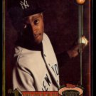 BRIEN TAYLOR 1992 Stadium Club (Gold Signature) #1 Draft Pick #2 of 3  YANKEES