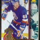 ZIGMUND PALFFY 1994 Pinnacle Rookie #256.  ISLANDERS