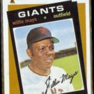 WILLIE MAYS 1986 Topps Turn Back The Clock #403.  GIANTS