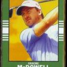 GRAEME McDOWELL 2014 Goodwin Champions #37.  PGA