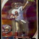 STEVE YOUNG 1999 Upper Deck ioNix #51.  49ers