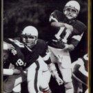 JIM HARBAUGH 1992 Pro Line Profiles #164.  BEARS