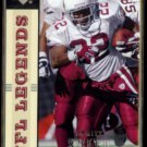 EMMITT SMITH 2004 Upper Deck Legends #2.  CARDS