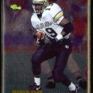 RASHAAN SALAAM 1995 Classic Draft Foil #103.  BUFFALOES