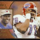 BRUCE SMITH 1996 Score Select #115.  BILLS