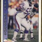GARY REASONS 1991 Pacific #354.  GIANTS