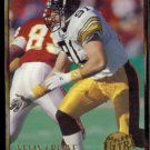 KEVIN GREENE 1994 Ultra #254.  STEELERS