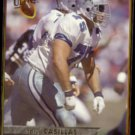 TONY CASILLAS 1993 Ultra #87.  COWBOYS