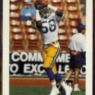 ROMAN PHIFER 1992 Bowman #484.  RAMS