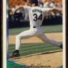 TREVOR HOFFMAN 1993 Topps Gold Insert #222.  PADRES
