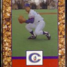 BOB GEREN 1989 Cracker Jack (Columbus PD) N#OB.  CLIPPERS