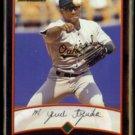 MIGUEL TEJADA 2001 Bowman #49.  A's