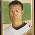 JEREMY GUTHRIE 2011 Topps Heritage #221.  ORIOLES
