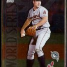 CHAD OGEA 1997 Topps Foil World Series #282.  INDIANS vs. MARLINS